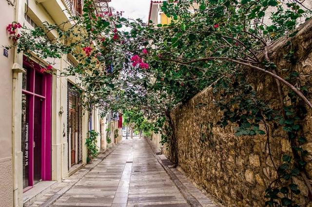 ξενοδοχεία στο Ναυπλιο